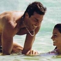 C'eravamo tanto amati: Giovanni Conversano e Serena Enardu ricordo di un grande amore