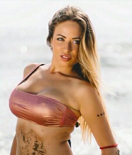 Sarah Pietrocarlo