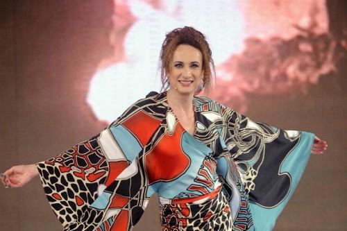 Vladimir Luxuria mucca assassina Miss Italia 2015 giudice grande fratello reality show concorso di bellezza
