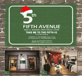 5th Fifth Avenue