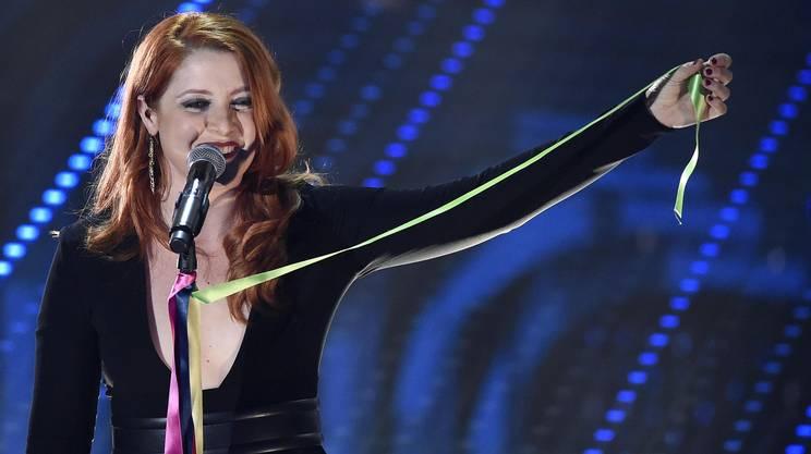 Festival di Sanremo: Noemi cambia volto