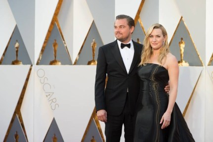 HOLLYWOOD - OSCAR 2016: RED CARPET