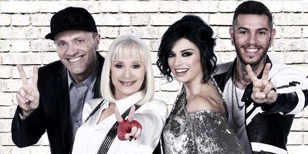 The Voice Of Italy: Resoconto prima puntata