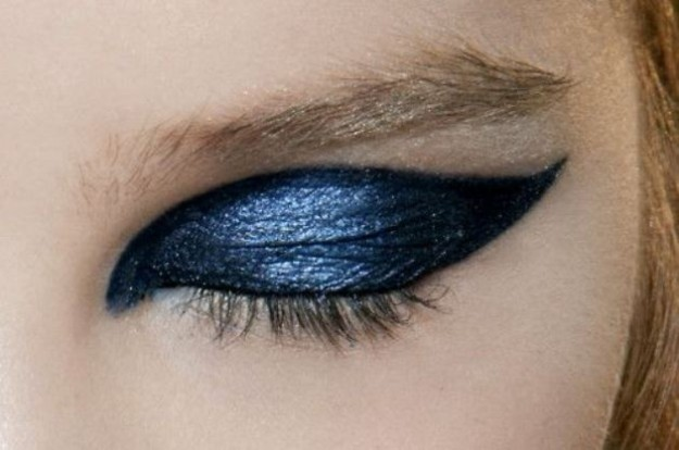 Make up: Nel blu dipinto di blu