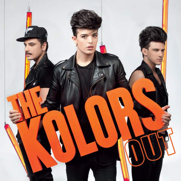 Musica: Appuntamenti live per i The Kolors