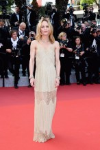 """attends """"The Unknown Girl (La Fille Inconnue)"""" Premiere during the 69th annual Cannes Film Festival at the Palais des Festivals on May 18, 2016 in Cannes, France."""