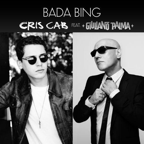 Cris cab Giuliano Palma musica