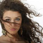 Caterina Di Fuccia -Miss Rocchetta