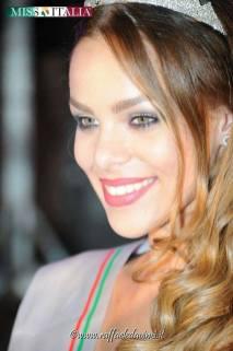 Miss Italia: Chiara Esposito bellezza cinematografica