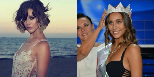 SIMILITUDINI: Rachele Risaliti Vs Gabriella Pession