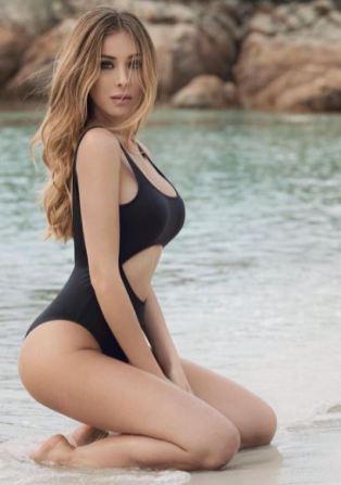 Intervista all'attrice e modella Erika Aurora