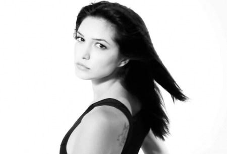 Clara Muscherà foto Screen - Simone Di Maria - Lightoffilm