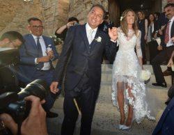 la deputata di Forza Italia Laura Ravetto ed il deputato del Partito Democratico Dario Ginefra