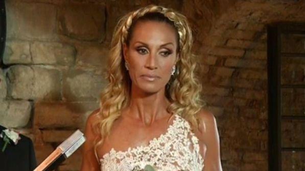 Gossip: Il secondo matrimonio di Annalisa Minetti