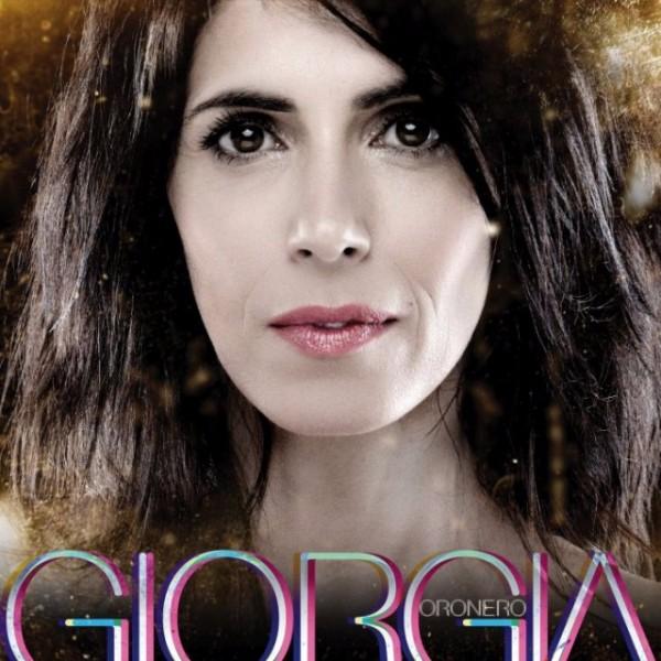 Oronero Giorgia musica italiana nuove uscite 28 ottobre 2016