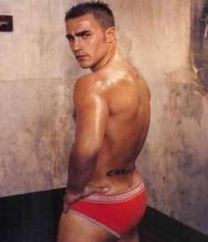 Fabio Cannavaro napoli calciatore mister lato b