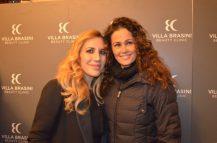 Francesca Borneo e Samantha De Grenet