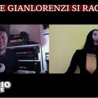 SIMONE GIANLORENZI OSPITE DI RADIO GHIACCIO BOLLENTE