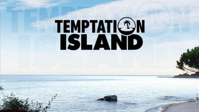 Coppie Temptation Island