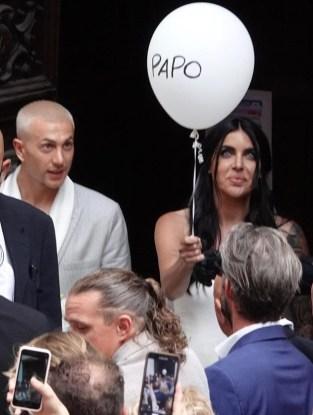 Bernardeschi e Veronica Ciardi