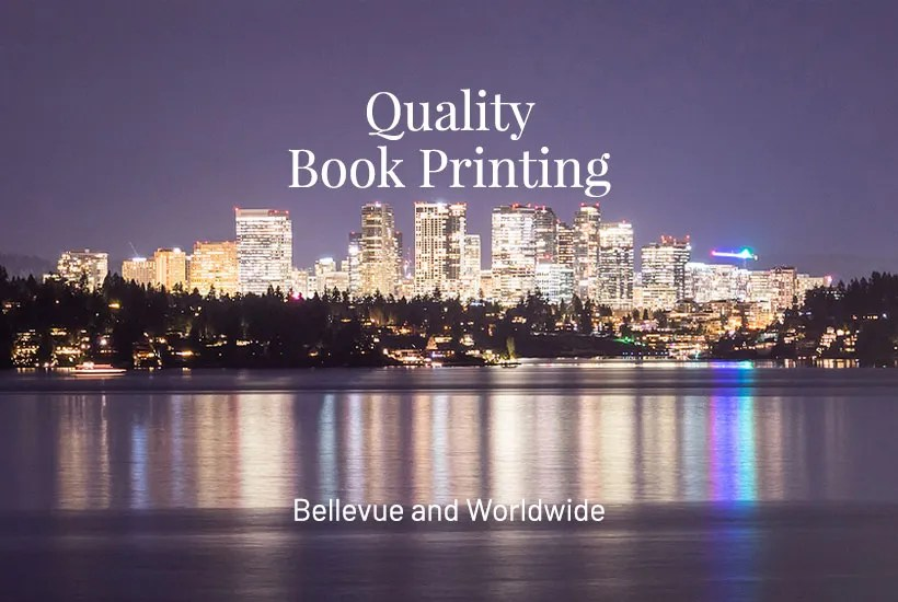 Book Printer – Seattle printer of High-Quality Books