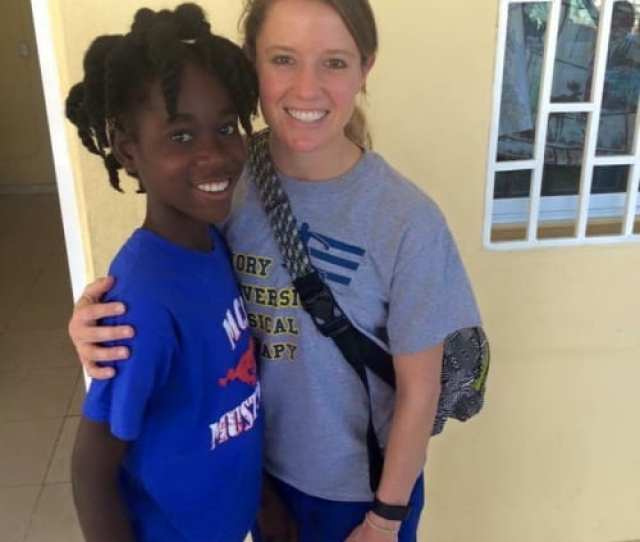 Haiti Mission Trip Reflection Megan Donovan