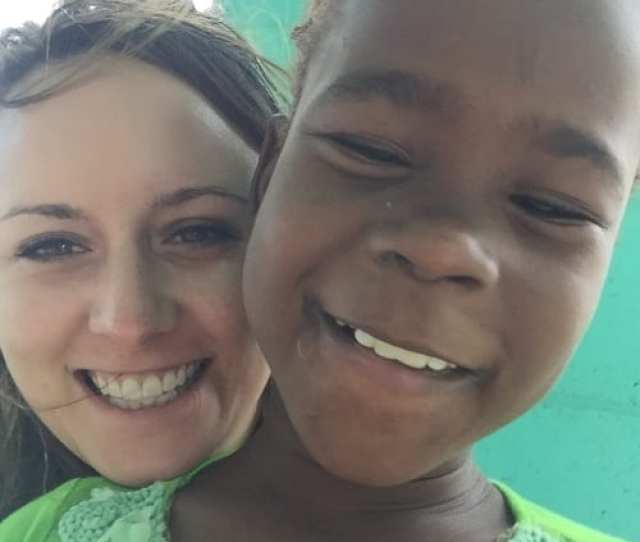 Haiti Mission Trip Reflection Sarah Jo Bouton