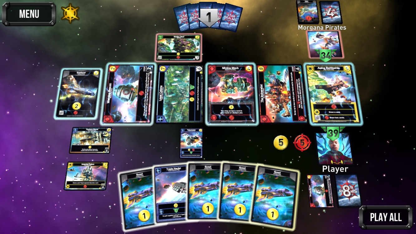 Download Star Realms Deck Building Game
