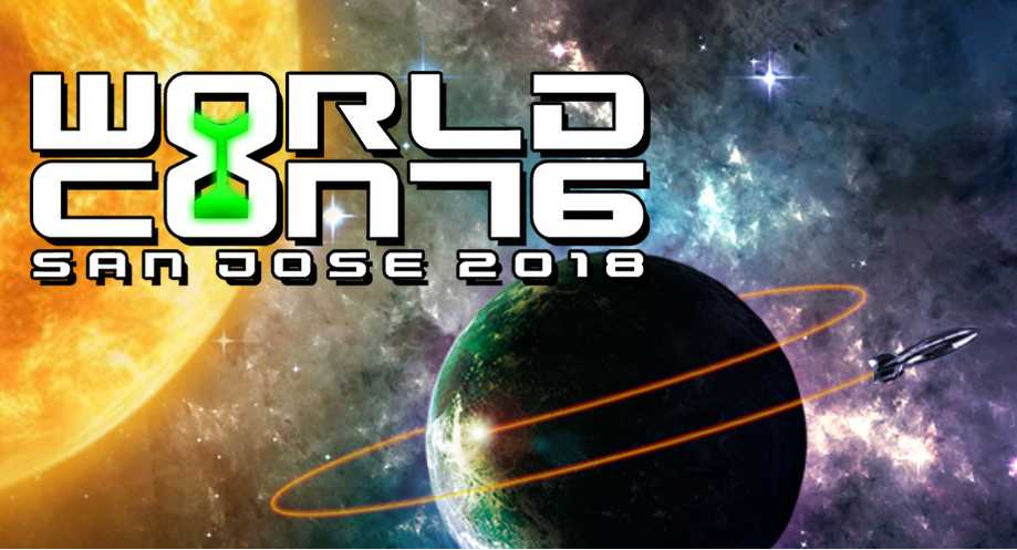 No Worldcon for Me This Year
