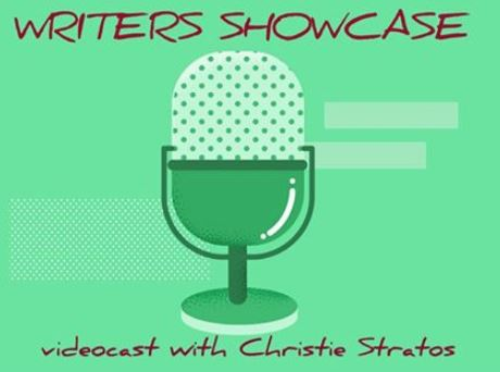 Writers Showcase logo