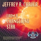 From a Changeling Star audiobook cover