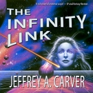 The Infinity Link audiobook cover