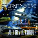 Eternity's End audiobook cover