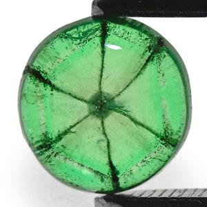 The Muzo Trapiche Emeralds Collection