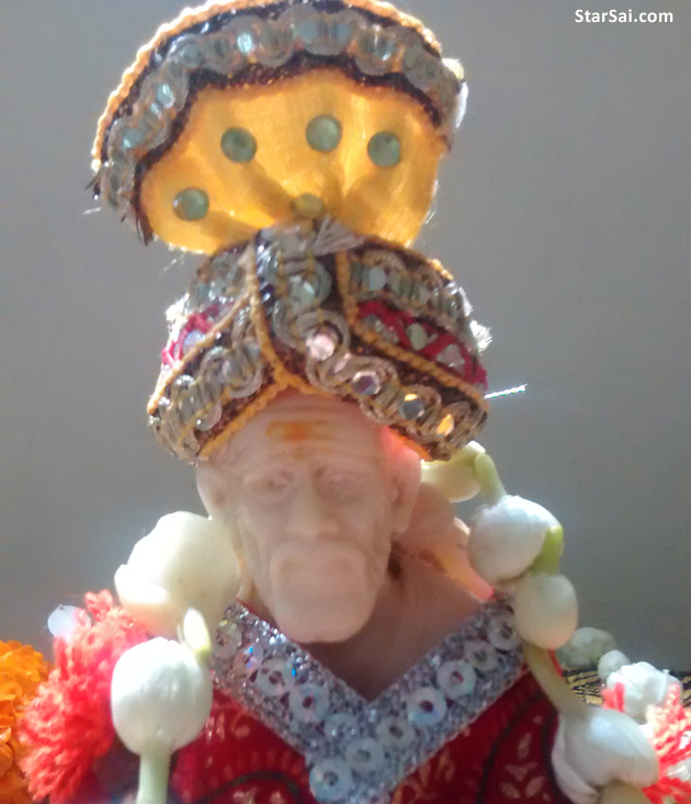 Saibaba Guru Purnima