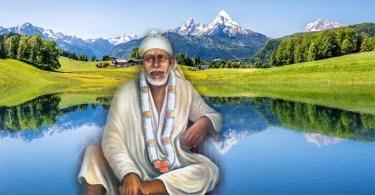 saibaba powerful darshan