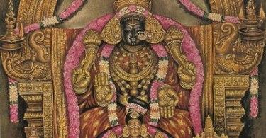 Padmavathi Thayar