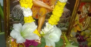 Saibaba blessings