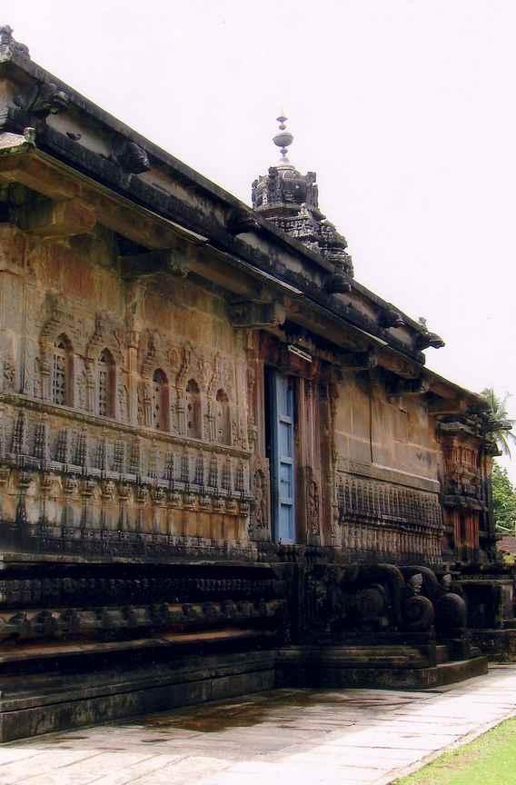 Aghoreshwara temple,Ikkeri, Sagar