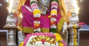 five day pooja of Saibaba
