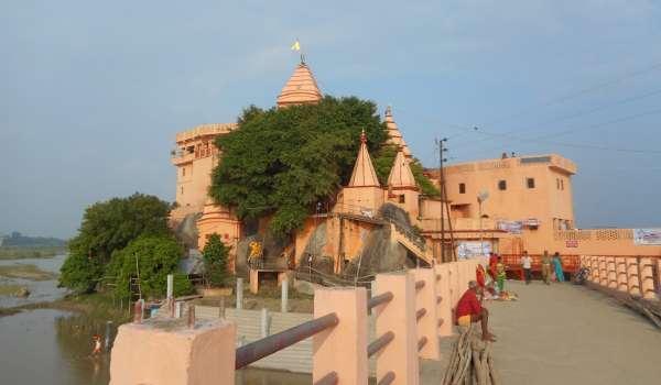 Ajgaibinath Mahadev Temple