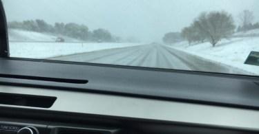 omaha snow