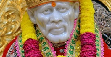 Shirdi saibaba problems relationship