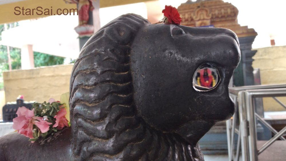 Muthu Mariamman temple