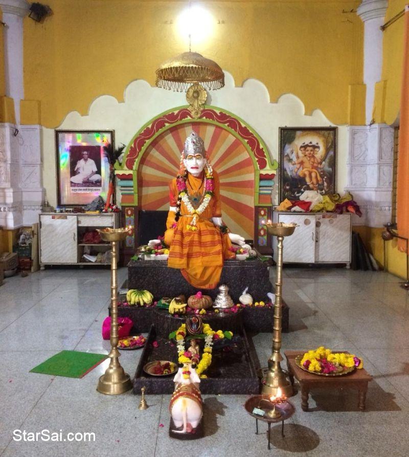 Swami Samarth Temple, Gulbarga