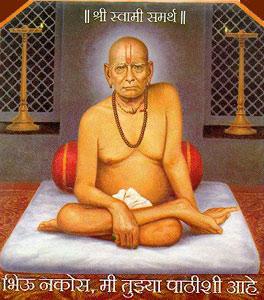 akkalkot swami samarth maharaj