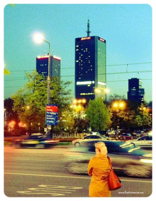 Warsaw 13