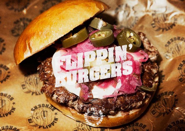 Stockholm hamburger