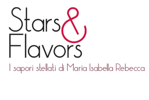 Logo Stars and Flavors