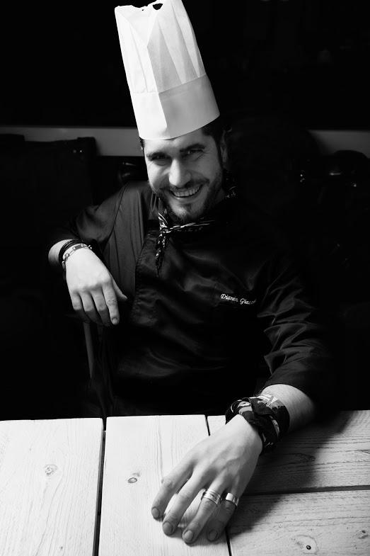Giacomo Dianin Gourmetteria